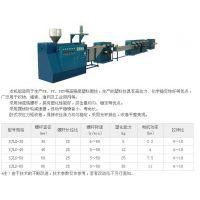 【厂家直销】优质低价供应SJLS系列塑料圆丝拉丝机组 拉丝机组