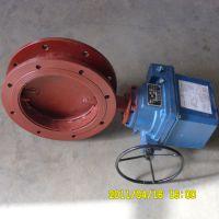 瑞海专业生产电动圆风门/三四五轴风门/方风门