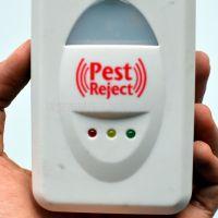 款省电家用超声波电磁波电子驱虫器多功能驱蚊驱鼠驱蟑螂