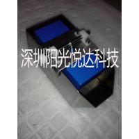 专业生产GB4706.13标准冰箱制冷器具溢水试验装置