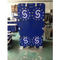 桑德斯板式换热器板式换热机组专业设计制造销售安装维修型号齐全