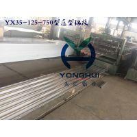 永汇铝业3003合金750压型瓦楞合金铝板价格?
