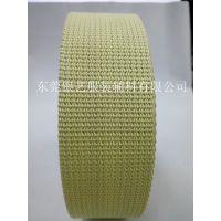 (银艺织带)阻燃耐高温、耐切割、强拉力,防止滑芳纶凯夫拉织带