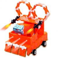 福州儿童玩具代理正品底价|启智儿童玩具代理百万商机等你来 塑料