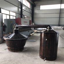圣嘉传统工艺蒸酒设备生产厂家报价 国标304不锈钢酿酒设备现货供应