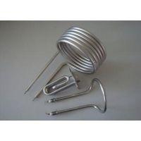 供应304L冷凝器不锈钢发热管,佛山不锈钢加热管工艺特点