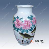 千火陶瓷 景德镇批发陶瓷小花瓶价格