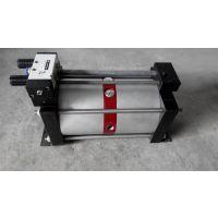 济南海德诺气驱气体增压泵/空气增压泵/气动增压泵