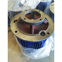 供应枣庄液压机专用71-160直连式油泵电机