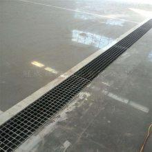 安平县污水处理厂钢格板_镀锌钢格板_电厂钢格板_平台钢格板