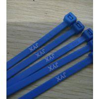 大量批发尼龙捆扎带 规格齐全 价格低 黑白束线带