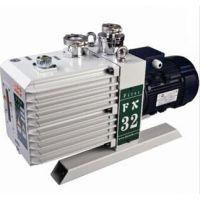 供应富斯特真空泵FX60
