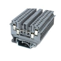 RUDK 4,两进两出接线端子,品牌捷固,额定电压600v,额定电流32A