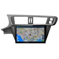 供应雪铁龙16款C4世嘉 C3-XR 安卓大屏导航车载GPS导航仪 厂家直销 4S店专供