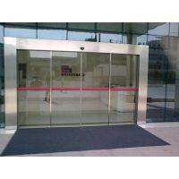 自动平移门安装_天河粤垦自动玻璃门_松下自动玻璃门
