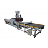数控木工机械-板式定制家具加工中心