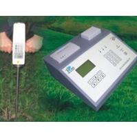 土壤环境测试及分析评估系统 TPY-9PC