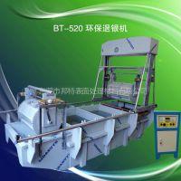 供应BT-520 环保退银机