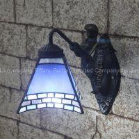 Tiffany Classic Wall Lamp Promotional 30Cm Diameter