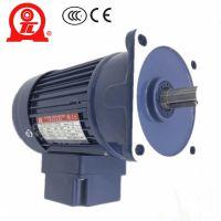 厦门东历电机PF28-750-30S3三相异步电动机4级立式齿轮减速电机YS750W-4P