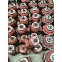直销南京江陵 ZDY1 型21-4/0.8KW 锥形4极运行电机/CD电动葫芦运行跑车电机