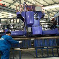 850双工位壳芯机 冀鑫铸造双工壳芯机 650全自动壳芯机 JX机械