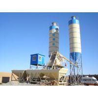 混凝土搅拌站专家--郑州三强机械