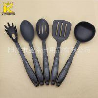 日韩/欧美创意烹饪工具/新颖厨房套装/尼龙厨具/家居