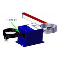 纸加工机械静电消除器,上海纸加工机械静电消除棒
