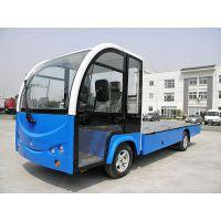 工厂车间物料运输电动货车,1吨电动平板货车,电动物料货车