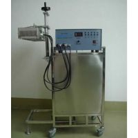 常州市金坛 民权 SN-300铝箔封口机 封口机械