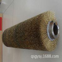 供应剑麻毛刷|羊毛刷辊吸水清洁性好|山棕毛刷|尼龙毛刷|钢丝毛刷