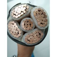 津星电缆4*150 1铜芯电缆国标产品