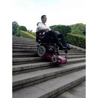 武汉代理迈康信全地形多功能爬楼电动轮椅