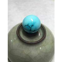 绿松石手链,重庆绿松石,开采设计雕刻销售一条龙(在线咨询)
