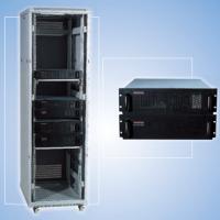 供应山特C10KR 10KVA机架式UPS电源8000W UPS不间断电源