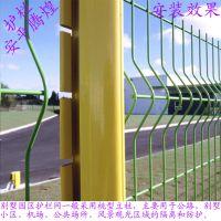 贵州别墅护栏/小区护栏/桃型柱护栏厂家直销价位低