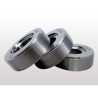 高性能滚丝轮 高强度滚牙轮 普通滚花轮 通用螺纹加工轮