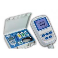 便携式pH/mV计SX711