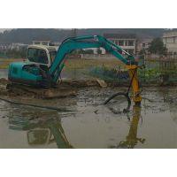 生产厂家(图),挖机液压清淤泵,挖机液压排沙泵