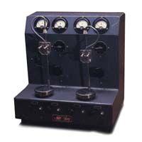 44B型 双联电解仪 型号:WD-44B