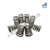 大同弹簧中国工厂直供进口压缩弹簧汽车制动系统用1*3*17