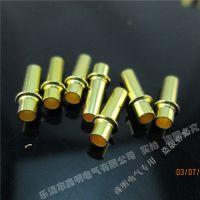 欢迎来定电暖宝铜针 专业直销 诚信厂家推荐不同规格长度可选