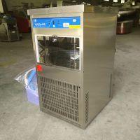 冰友100kg商用雪花机价格 制冰机多少钱细碎冰机