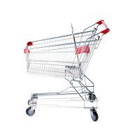 亚式购物车/超市购物车/超市购物车定制