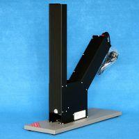 透明度测试仪 TM-2 手动透明度测试仪 测试明胶 标准玻璃测定管