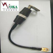 LQ48XH.FM上海铁大电信防雷器,CRCC认证,铁路局维修用电务配件