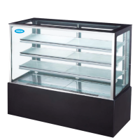 雅淇冰柜 中山保鲜柜 冷藏展示柜厂家