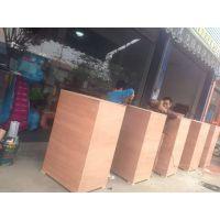 番禺市桥石基村订做木箱 出口木箱 普通木箱厂家电话13922134097