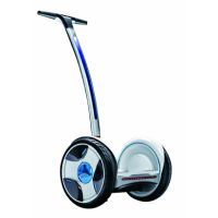 电动独轮车与普通电动车有什么不同